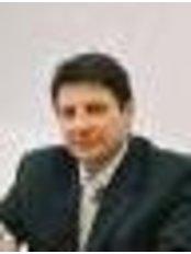 Dr Pap Péter - Principal Surgeon at Dr. Pap Péter Plasztikai Sebész - Virányos Klinika