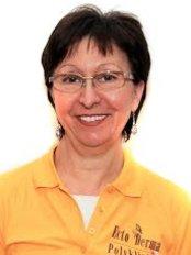 Dr Catherine Barabássy -  at Gaspar Medical Center