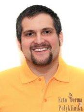 Dr Peter Anthony Haczegán -  at Gaspar Medical Center