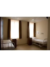 Meditours Hungary - Cosmetic Surgery - Hospital Room for overnight stay