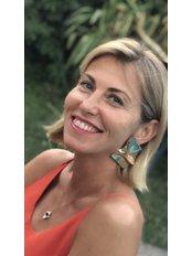 Frau Elizabeth Kabelitz - Internationale Patientenkoordinatorin - Mona Lisa Centrum für Ästhetische und Plastische Chirurgie
