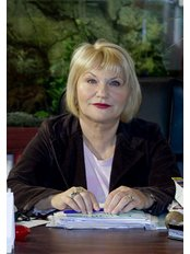 Dr. Torbenkova Nagyezsda - Ärztin - Mona Lisa Centrum für Ästhetische und Plastische Chirurgie