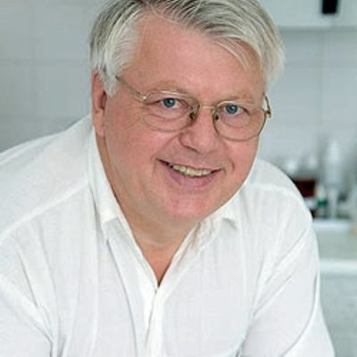 Prof Miklos Szokoly
