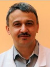 Dr Gyorffy Lajos - Surgeon at Kardirex Egynapos Sebészeti Centrum