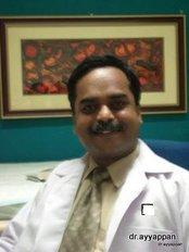 Cosmetic Surgery Clinics - Dr Dr.Ayyappan