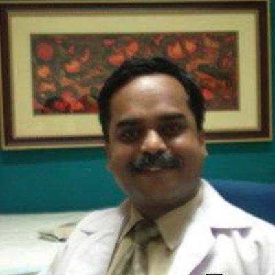 Dr Dr.Ayyappan