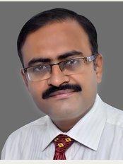 Cutis Cosmetic Plastic Surgery Center - Dr. Chintan Patel