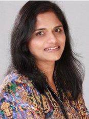 Dr Ujwala Dahiphale - Doctor at Dr. Dahiphale Hospital