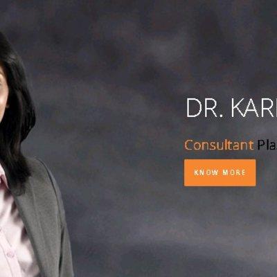 Dr Karishma Kagodu