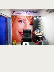 Dr Shetty's Cosmetic Centre - Navang circle above sangeetha mobile showroom 1st floor, Rajajinagar Dr Rajkumar road, Bangalore, Karnataka, 560010,
