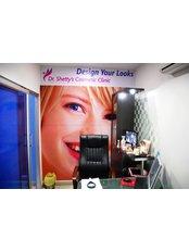 Dr Shetty's Cosmetic Centre - Navang circle above sangeetha mobile showroom 1st floor, Rajajinagar Dr Rajkumar road, Bangalore, Karnataka, 560010,  0