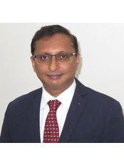 Dr Madhukumar M G - Consultant at Midas Cosmetic Surgery Clinic