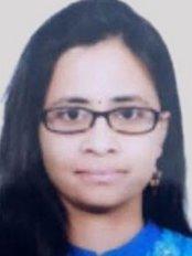 Dr Asha Harini -  at Rhinoplasty Bangalore
