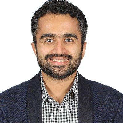 Dr Aniketh Venkataram