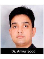 Dr Ankur Sood - Principal Surgeon at Tricity Institute of Plastic Surgery (TIPS)
