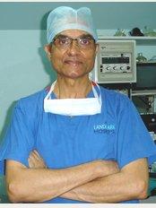 VM Plastic Surgery Landmark Hospital - LANDMARK HOSPITAL, SECTOR 33-C, CHANDIGARH, CHANDIGARH, 160020,