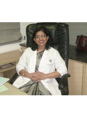 Manjushree Naik - Doctor at Apollo Cosmetic Clinic\ Aswene Soundra Hospital