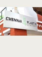Chennai Plastic Surgery - Old No.12, New No.10, McNichols Road,, 4th Lane, Chetpet, Chennai, Tamilnadu, 600031,