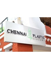 Chennai Plastic Surgery - Old No.12, New No.10, McNichols Road,, 4th Lane, Chetpet, Chennai, Tamilnadu, 600031,  0