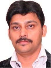 Dr A. Mohamed Mubarack -  at Cosmetic Surgery Chennai