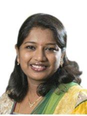 Dr Hemalatha Rajmohan -  at Cosmetic Surgery Chennai