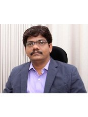 Dr Sasi Kumar - Surgeon at Tamira
