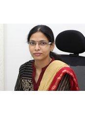 Dr Thilagavathi Ganesh - Consultant at Tamira