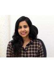 Dr Kousalya Nathan - Consultant at Tamira