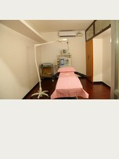 Ko Cosmetic Surgery Centre - Operation Theatre