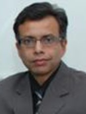Dr Sandeep Bhasin - Doctor at Care Well Medical Centre