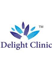 Delight Clinic - Skin, Cosmetic Surgery & Hair Transplant Center - C-31B, 3rd Floor, Supermart-I,, Near HUDA City Centre Metro Station, DLF Phase-IV,, Gurgaon, Haryana, 122009,  0