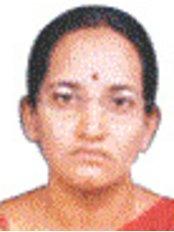 Dr Sai Kumari - Doctor at Dr. YV Rao Hair Transplant Clinic - Hyderabad