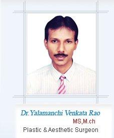 Dr. YV Rao Hair Transplant Clinic -Vijayawada