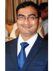 Dr G.Madhusudhana Rao -  at ReconFace