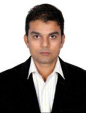 Dr Ritesh Rajan - Oral Surgeon at ReconFace