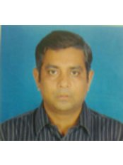 Dr Amit Rao - Oral Surgeon at ReconFace