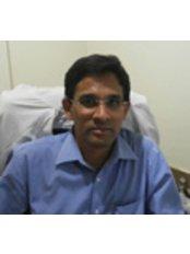 Dr Naveen Kokkula - Oral Surgeon at ReconFace
