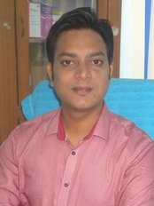 Rejuvena Cosmo Care - Dr. Deepesh Goyal  MBBS, M.S., M.Ch, (Cosmetic and Plastic Surgery) Sr. Consultant, Rejuvena Cosmo Care..