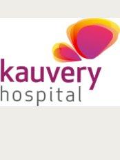 Kauvery Hosipital - Karaikudi - No-42/1, Kuruchiyental, Mudiyarasanar Salai, Maruthupandiyar Nagar, Karaikudi, Tamil Nadu, 630001,