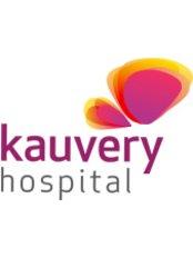 Kauvery Hosipital - Karaikudi - No-42/1, Kuruchiyental, Mudiyarasanar Salai, Maruthupandiyar Nagar, Karaikudi, Tamil Nadu, 630001,  0