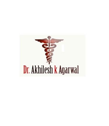 Dr Akhilesh K Agarwal - Vision Care (AMRI) Hospital