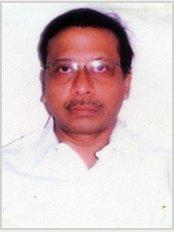 Dr Goutam Guha-Dept of Plastic Surgery - R. G. Kar Medical Collage and Hospital, Kolkata,