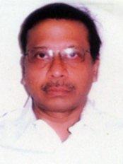 Dr Goutam Guha -  at Dr Goutam Guha-Dept of Plastic Surgery