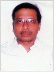 Dr Goutam Guha-Sinthee More - 15, BT Road, Sinthee More, Kolkata, 700050,