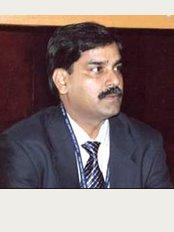 Dr. K . S Chhajer - DD-6,Salt lake, Sector -1,Salt lake City, Kolkata, 700064,