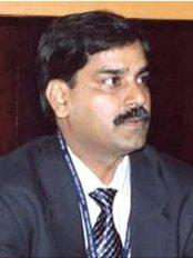 Dr. K . S Chhajer - DD-6,Salt lake, Sector -1,Salt lake City, Kolkata, 700064,  0