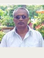 Dr. Sasanka Sethar Chatterjee - Belle Vue Clinic - 9, Loudon Street, Kolkata, 100016,