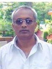 Dr. Sasanka Sethar Chatterjee - Belle Vue Clinic - 9, Loudon Street, Kolkata, 100016,  0