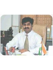 R. K. Mishra - Doctor at Dr. R. K. Mishra- Plastic & Cosmetic Surgeon -SIPS