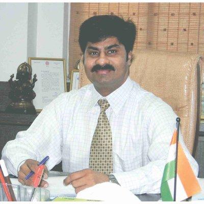 Dr R. K. Mishra